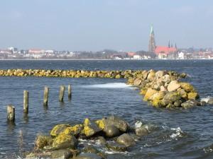 Schleswig - Dom Fernblick 1