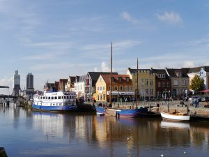 Husumer Hafen 2